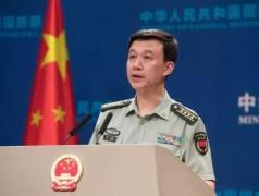 国防部新闻发言人吴谦就中日防务部门机制性磋商答记者问