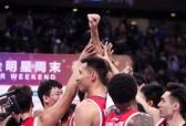 赵睿、郭艾伦领衔 CBA全明星周末将在青岛举行