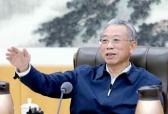 刘家义主持召开驻村工作队座谈会