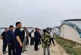 禹城组织村支书参观CKSB混然生态农业