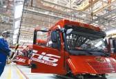 """2020年青岛整车产量近120万辆 每10辆新能源汽车就有一辆""""青岛造"""""""