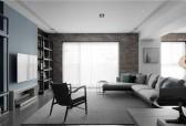 新明事达:组合家具奠定统一风格